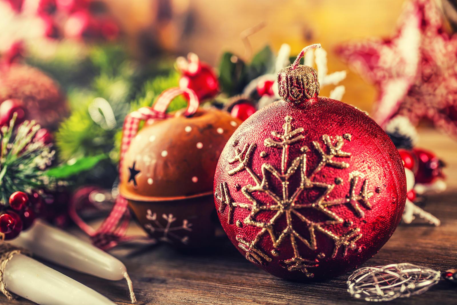 Christmas @ Hunters