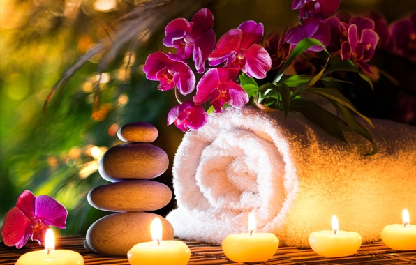 MAY SPA OFFERS